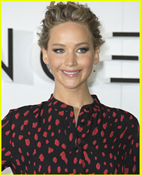 Jennifer Lawrence Isn't Going To Apologize For Having Fun