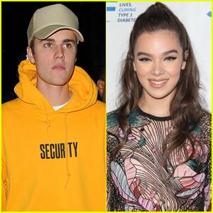 Justin Bieber & Hailee Steinfeld Are Not Dating Despite Rumors