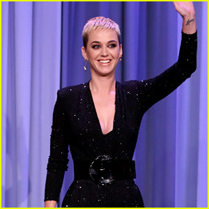 Is 'Swish Swish' Really About Taylor Swift? Katy Perry Explains the Meaning!