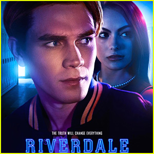 KJ Apa Gives Fans Heads Up Warning About Tonight's 'Riverdale' Reveal