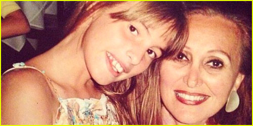Exclusive: Lele Pons Writes Heartfelt 'Letter to Mom' for JJJ's Mother's Day Series
