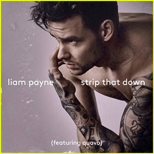 Listen to Liam Payne's Debut Song 'Strip That Down' Now!