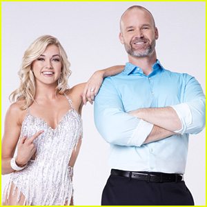 Lindsay Arnold & David Ross Freestyle DWTS Season 24 Week 10 Finals