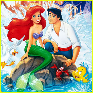 'The Little Mermaid' Live Musical Set to Air on ABC!
