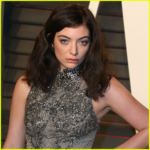 Lorde Invited a Cashier at a Smoothie Shop to the Governor's Ball