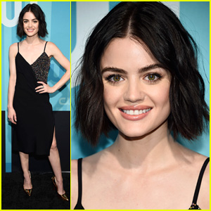 Lucy Hale's New Show 'Life Sentence' Gets First Trailer - Watch Now!