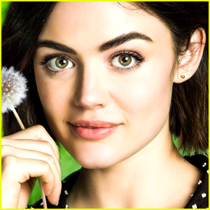 Lucy Hale Wants To Be More Like New 'Life Sentence' Character Stella