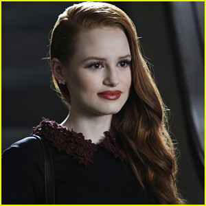 Madelaine Petsch's Cheryl Blossom Will Not 'Be In A Good Place' After Jason's Killer Was Revealed