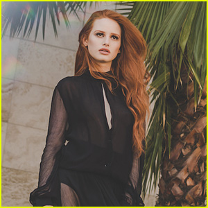 Madelaine Petsch Dishes on 'Riverdale's Strong Females