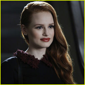 Riverdale's Madelaine Petsch Hopes Cheryl Explores Her Sexuality in Season Two