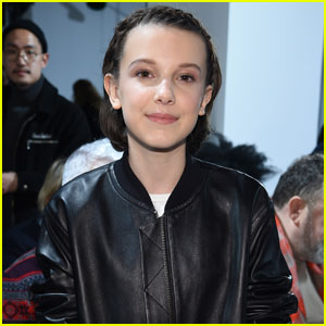 Millie Bobby Brown Could Have Been in 'Logan'