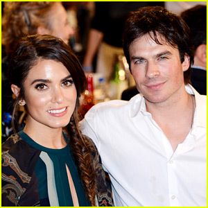 Ian somerhalder is expecting first child with wife nikki reed ian ian somerhalder is expecting first child with wife nikki reed m4hsunfo