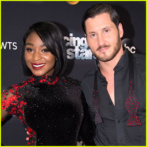 EXCLUSIVE: Normani Kordei�s 'DWTS' Injury Is Way Worse Than We Thought