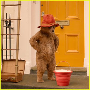 Watch the First Footage For 'Paddington 2'!