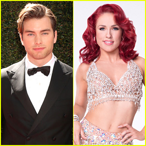 Pierson Fode Wishes He Was Dating DWTS Pro Sharna Burgess