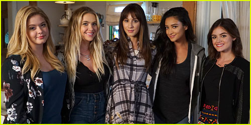 9 Aspects of 'Pretty Little Liars' We're Really Going to Miss