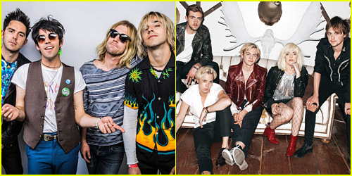 EXCLUSIVE: R5 Wouldn't Rule Out A Collab Album With New Beat Fund