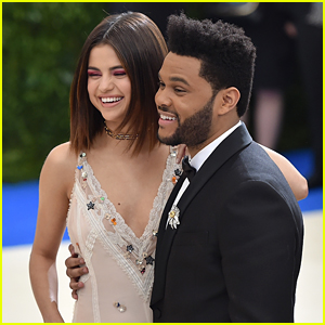 Selena Gomez Says She Loves 'Tremendously Big' When Talking About The Weeknd