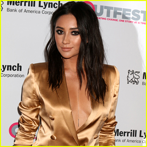 Shay Mitchell's Instagram Is Filled With Major Wanderlust
