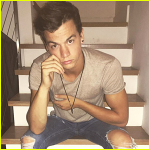 Taylor Caniff Cancels His London Appearances After Being Given a Date-Rape Drug