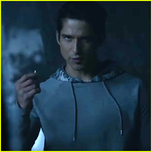 Tyler Posey Debuts First 'Teen Wolf' Clip From Final Season - Watch Now!