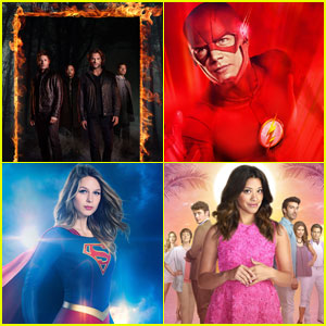 The CW Shakes Up TV Lineup For 2017-2018 Fall Season - See The New Schedule Here!