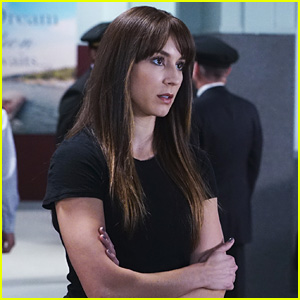 Troian Bellisario Opens Up About Directing 'Pretty Little Liars': 'It Was Such A Joy'