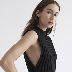Troian Bellisario Dishes On Her Decision To Revisit Her Eating Disorder With 'Feed'