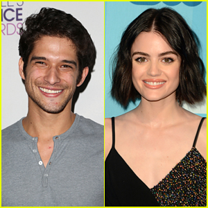 Tyler Posey Officially Joins Lucy Hale in 'Truth or Dare' Thriller Movie