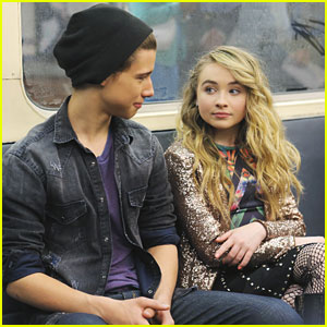 Girl Meets World's Uriah Shelton Thinks Josh & Maya Could Have Been Endgame