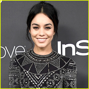 Vanessa Hudgens is The New Judge on 'So You Think You Can Dance'!