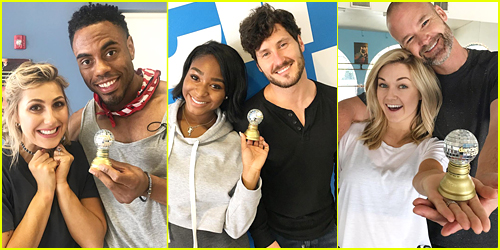 POLL: Will Normani, Rashad or David Win 'Dancing With The Stars' Season 24?