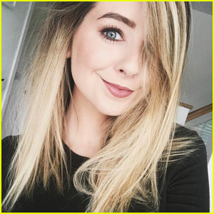 Zoella Raises Awareness For Mental Health In New Instagram
