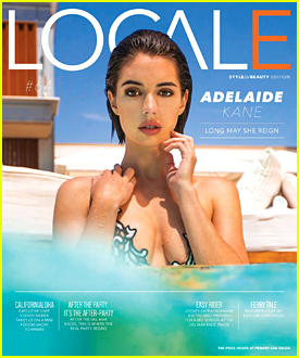 Adelaide Kane Reveals Touching Thing The 'Reign' Cast Did For Her