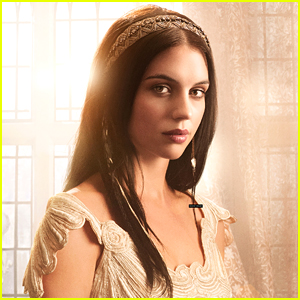 Adelaide Kane Learned Something New on 'Reign' in Almost Every Episode (Exclusive)
