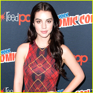 Reign's Adelaide Kane Isn't Actually Related To Mary, Queen of Scots (Exclusive)