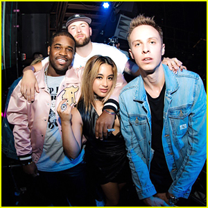 Ally Brooke & Lost Kings Collab On 'Look Us At Now' - Stream & Grab Lyrics Here!