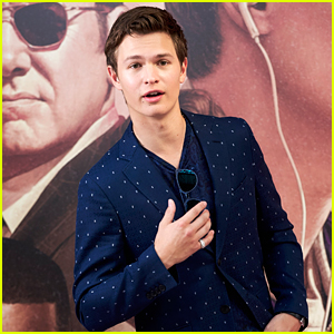 Ansel Elgort Sings 'Despacito' & Makes the Entire World Swoon (Video)