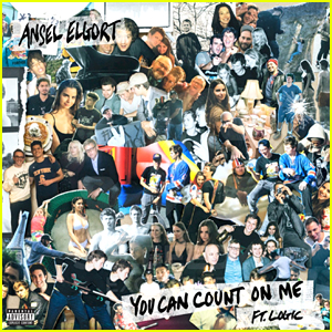 Ansel Elgort Releases 'You Can Count On Me' - Listen Now!