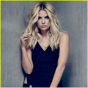 Ashley Benson Posts Sweet 'Pretty Little Liars' Goodbye Video & Thanks Fans