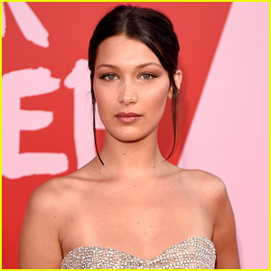 Bella Hadid Plans on Moving After Paparazzi Invade Her Privacy