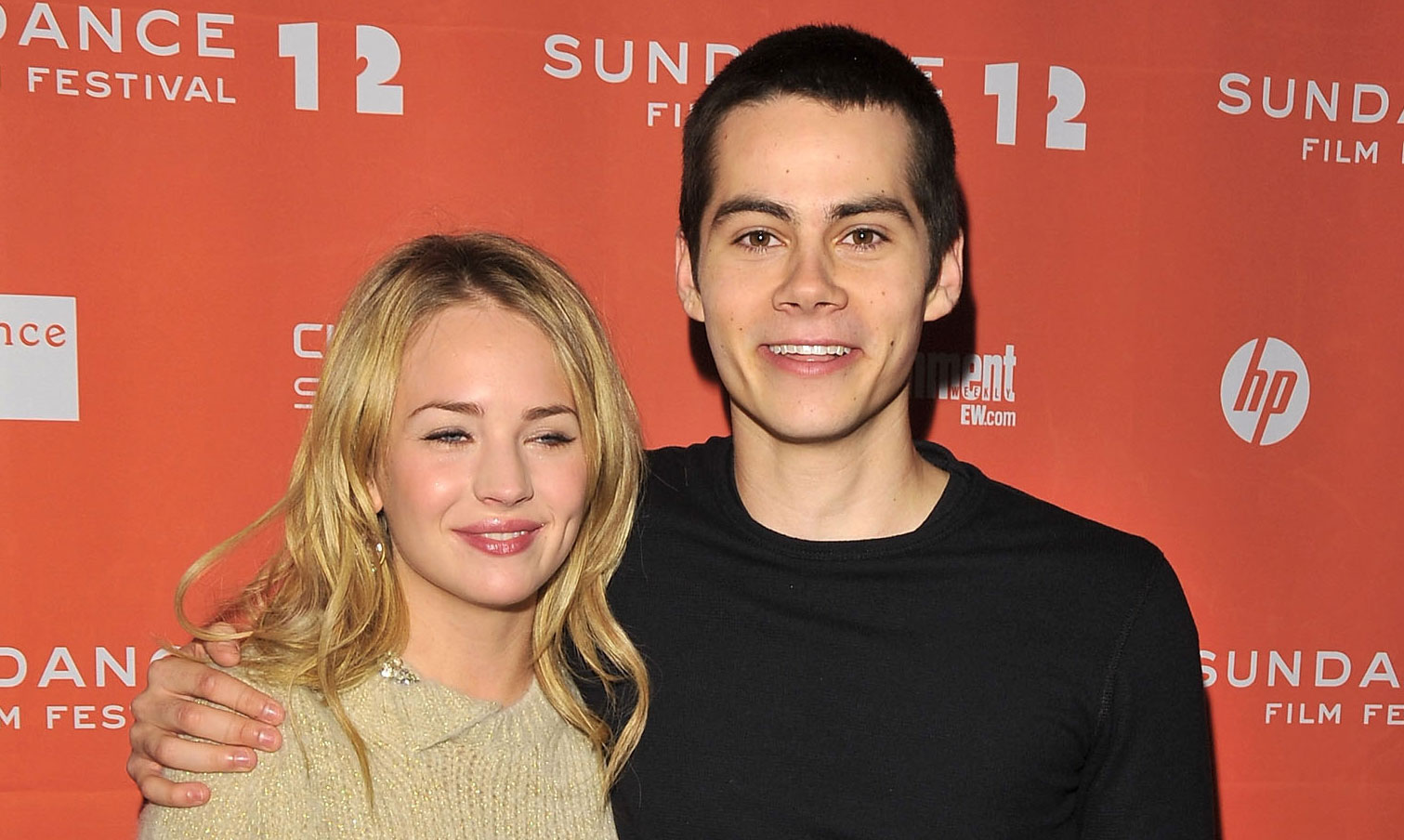 britt robertson and dylan o brien still dating Britt robertson shares details about her latest role in disney's tomorrowland and talks about boyfriend dylan o'brien.