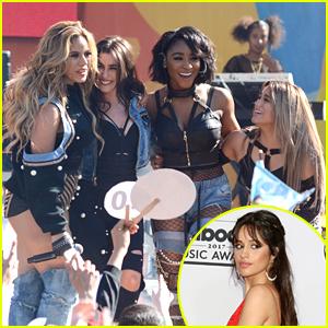 Camila Cabello Reacts To Fifth Harmony's New Single 'Down': 'It's Pretty Cool'