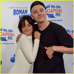 Watch Camila Cabello Totally Slay 'Despacito'