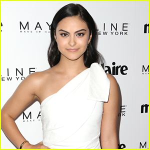 Someone Found Camila Mendes' Senior Yearbook Pic & It's Just As Gorgeous As You Would Expect It To Be