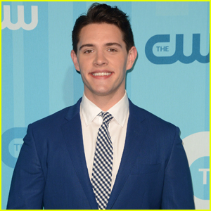 Riverdale's Casey Cott Tweets About a Donut Shop That Gives Cole Sprouse Free Food