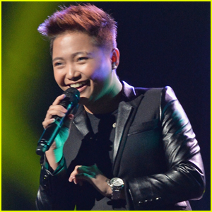 'Glee' Star Charice Announces Name Change to Jake Zyrus