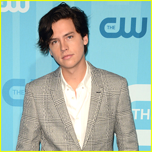 Cole Sprouse Thinks Someone at Google is Harboring a Grudge Against Him