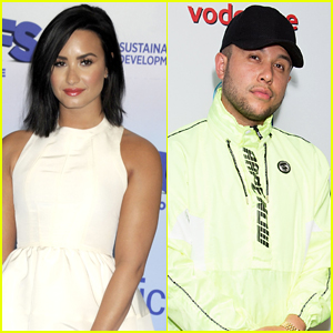 Demi Lovato Joins Jax Jones on His New Song 'Instruction' - Listen Now!