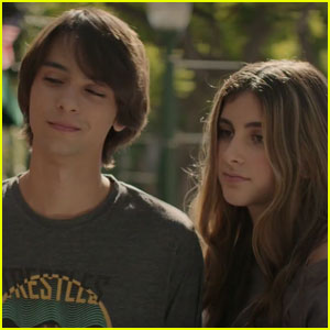 Bridger Zadina & Darya Hope Star in 'Disconnected' - Watch the Trailer! (Exclusive)